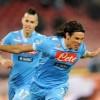 Napoli-Roma 4-1: top Cavani e Pandev, flop Lamela e Destro. Le pagelle