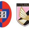 Cagliari-Palermo 1-1: top Thiago Ribeiro e Sorrentino, flop Gasperini