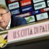 Calciomercato Palermo, per Sorrentino manca solo l'ufficialità