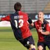 Calciomercato Cagliari: Astori e Pinilla, i gioielli non partono