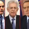 Elezioni Politiche: l'Italia che verrà