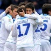 Calciomercato Catania: Bergessio, Gomez, Barrientos e Lodi, i big rimangono