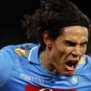 Cavani mostruoso, il Napoli non stecca al San Paolo: è 4-1 con la Roma