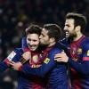 Liga prima giornata: Barcellona schiaccia sette, fatica il Real