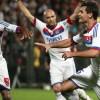 Ligue 1, Bordeaux-Lione 1-2