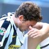 Juventus, la squadra tira un sospiro di sollievo per le condizioni di Marchisio