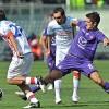 Serie A, Catania-Fiorentina 2-1: top Barrientos, flop Aquilani. Rivivi il match