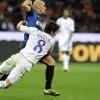 Fiorentina-Inter 4-1: Ljajic e Jovetic da favola, Stramaccioni in bilico