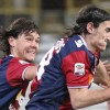 Serie A, Bologna – Fiorentina: i felsinei vincono in rimonta