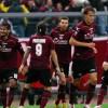 Serie B, 24 Giornata: ancora pareggio per Sassuolo e Verona. Bene il Livorno