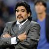 Maradona atterra in Italia per risolvere i problemi col fisco