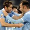 Tim Cup, Roma-Lazio 0-1: decide Lulic nella ripresa! Rivivi il match
