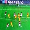 Milan-Barcellona: la mano di Zapata, uno spunto per innovare il calcio