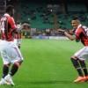 Champions, Milan-Barcellona 2-0: Sulley e Prince danzano sopra i marziani