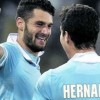 Europa League, Lazio – Borussia M' Gladbach 2-0 : Candreva-Gonzalez e biancocelesti agli ottavi