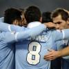 Borussia-Lazio 3-3: Kozak fenomeno, disastro Dias. Le pagelle dei biancocelesti