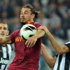 Roma-Juventus: Osvaldo in panchina, Conte senza Marchisio. Le probabili formazioni