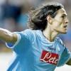 """Calciomercato Napoli, Cavani: """"Restare? Dipende anche dal presidente"""""""