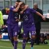 Sampdoria-Fiorentina 0-3: storica vittoria Viola a Marassi, Cuadrado e Ljajic marziani