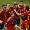 Ranking Fifa: Spagna sempre prima, l'Italia resta quinta