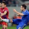 Europa League, non solo Lazio e Inter. In campo Chelsea, Zenit e Benfica: tutte le formazioni