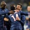 Ligue 1, il PSG vince anche a Lille