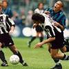 Serie A, i risultati della 30ma giornata: Juventus quasi campione, scossa Palermo. A Parma è goleada