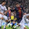 Liga, Tutto pronto per il Clásico Real Madrid-Barcellona: presentazioni e probabili formazioni