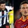 Serie A, le probabili formazioni della 36ma giornata