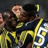 Sorteggio Europa League, Lazio-Fenerbache: l'aquila vola in Turchia