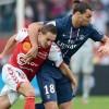 Ligue 1, 27a giornata: crolla il Psg, il Lione pareggia e fallisce l'aggancio in vetta
