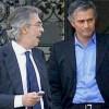 Calciomercato Inter, Moratti vara il progetto Mourinho 2.0