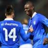 L'Italia di Super Mario: doppietta di Balotelli contro Malta