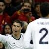 Cristiano Ronaldo: il sosia e il campione si incontrano ad Istanbul