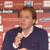 Serie B, Varese: esonerato Fabrizio Castori