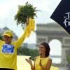Armstrong, squalificato come ciclista diventa nuotatore