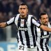 Juventus-Lazio 4-1: Tevez e Vidal stregano lo Stadium