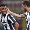 Torino-Juventus 0-2: Vidal e Marchisio al fotofinish, il derby è bianconero