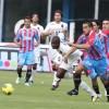 Pagelle Catania 0 – Cagliari 0 Sau evanescente, Conti uomo ovunque
