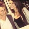 Stephan El Shaarawy ed Ester Giordano, la coppia del momento