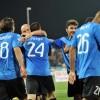 Serie Bwin, 35a giornata: playoff in bilico, cade il Sassuolo, Livorno e Verona godono