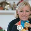 Josefa Idem vince anche in politica: è il nuovo ministro dello sport