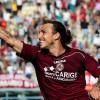 Paulinho vuole portare il Livorno in A. La copertina della serie B