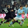 Le Pagelle di Lazio-Juventus 0-2: disastro Cana, solito Candreva brillante