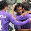 Fiorentina al Cuadrado: la Viola vince 2 a 1 contro il Chievo