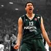 Basket, EuroLega: vincono Panathinaikos e Real Madrid