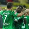 Serie A, te li ricordi? Elia ed Arnautovic a tutta velocità: il Werder li 'squalifica'