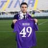 Fiorentina, finalmente buone notizie per Giuseppe Rossi