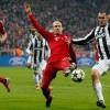 Le pagelle di Juventus-Bayern 0-2: Vucinic intermittente, Mandzukic colosso