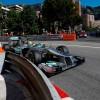 F1, Gp di Montecarlo: trionfo Rosberg, podio per le Red Bull